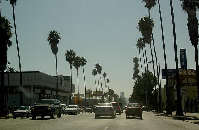 Знакомства В Лос Анджелес